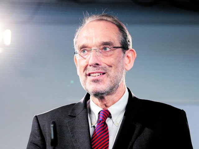 Faßmann bei Ministerrat: Kreuze in Schulen sollen bleiben