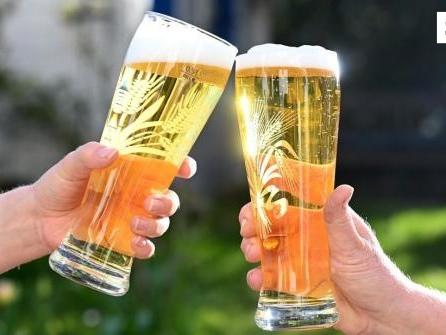 Bierabsatz im ersten Halbjahr weiter eingebrochen