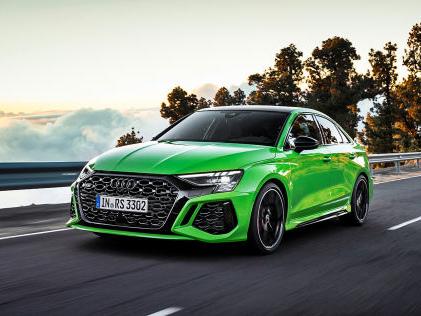 Neue Audi (2021, 2022, 2023, 2025) Audi bringt bis zu vier neue Elektro-SUVs bis 2025