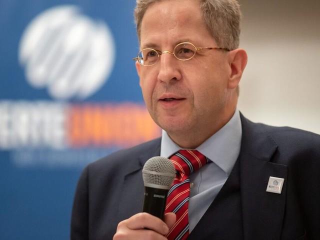 Hans-Georg Maaßen vor einem Comeback als Politiker?