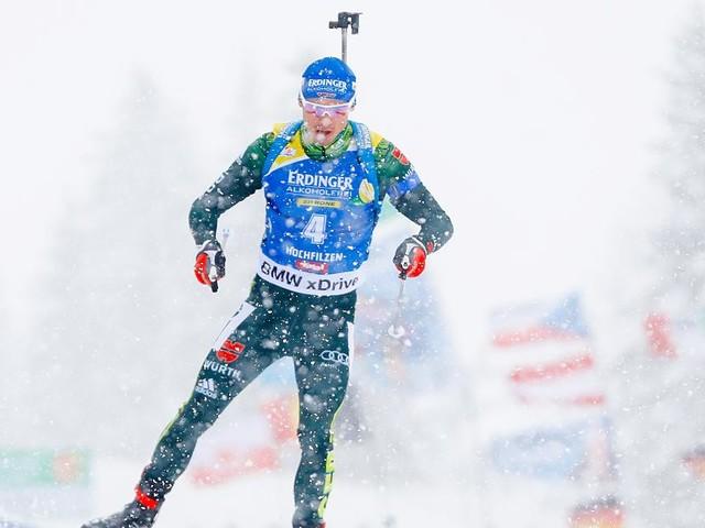 Weltcup in Annecy - Biathon im Live-Ticker: Simon Schempp hofft auf erstes Podest im Olympia-Winter
