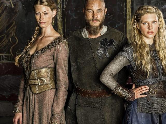 """Vikings"" Staffel 6: Alle Infos zu den letzten Episoden der Wikinger-Serie"