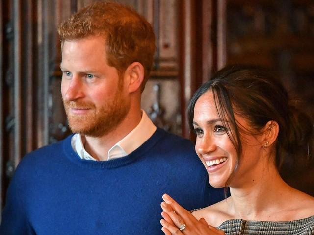 Prinz Harry + Herzogin Meghan: Weihnachtsfest als große Chance für Familienversöhnung