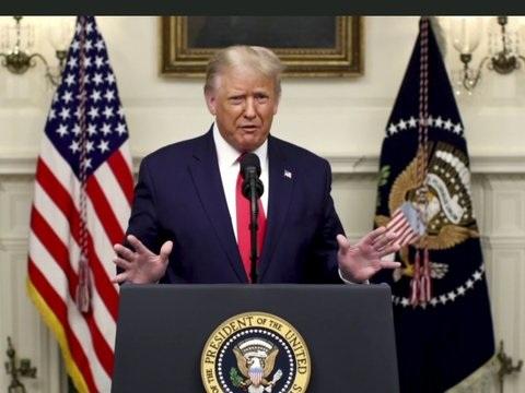 """Sorge vor """"Kaltem Krieg"""": Trump greift China vor den UN scharf an"""
