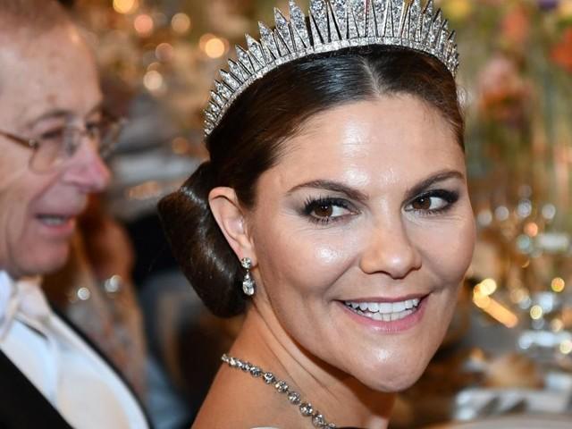 44. Geburtstag: Schwedens Kronprinzessin Victoria muss schon wieder verzichten