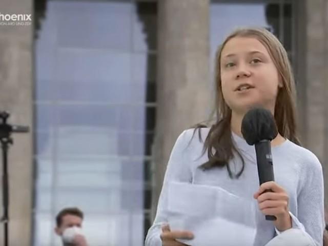 Tausende von Schülern demonstrieren für mehr Klimaschutz – Gekreische um Thunberg