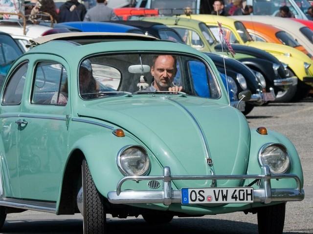Urheberrecht: Erbin des Käfer-Designers unterliegt im Prozess gegen VW