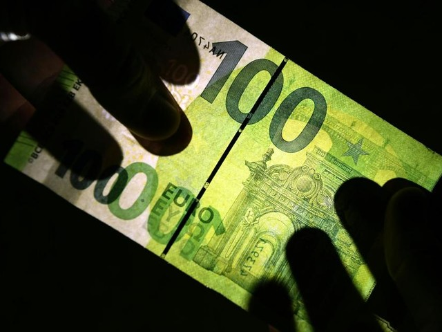 Inflation: Bringen Sie Ihr Geld in Sicherheit