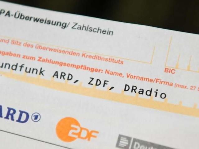 """Befreiung von Rundfunkgebührenfür Flutopfer möglich – """"unbürokratische"""" Entlastungen"""