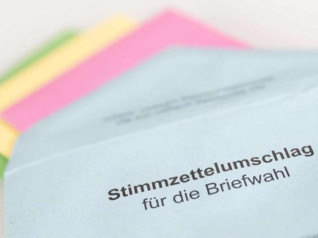 Bundestagswahl 2021: Wählen trotz Corona-Quarantäne? So funktioniert die Stimmabgabe