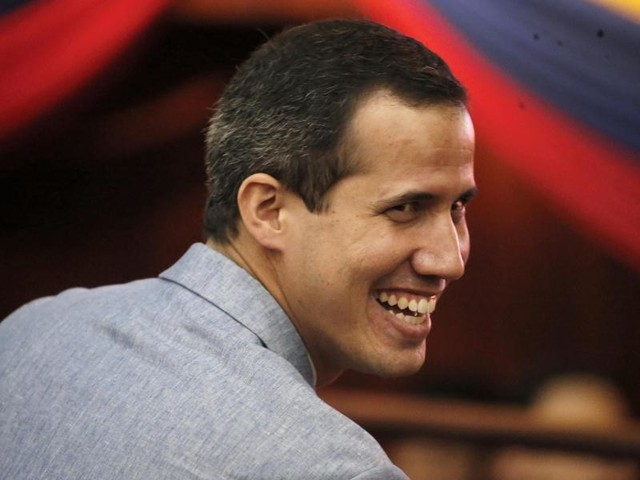 Guaidó will heute nach Venezuela zurückkehren