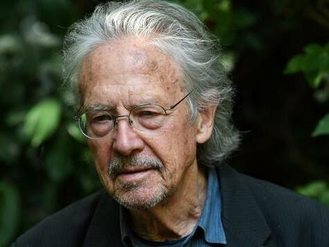 Literaturnobelpreis für Peter Handke wird kontrovers diskutiert