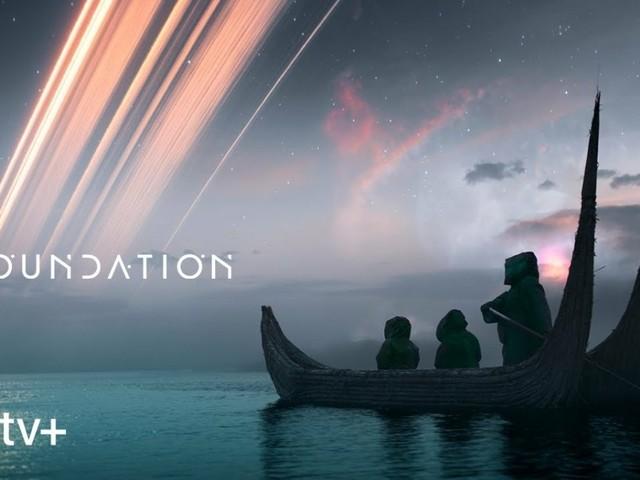 """""""Foundation"""" bei Apple TV+: Zwei Folgen so teuer wie ein Kinofilm"""