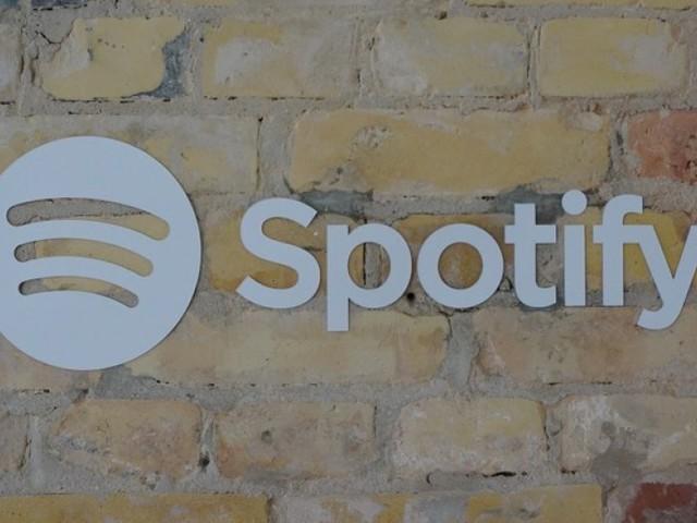 Spotify brezelt Nachrichten- und Podcast-Angebot auf