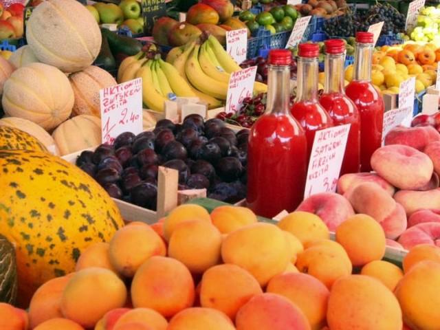 Großbritannien hat schon bald Engpässe bei Obst und Gemüse