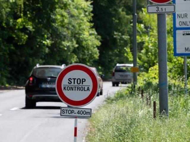 Tschechien öffnet Grenze für Deutsche