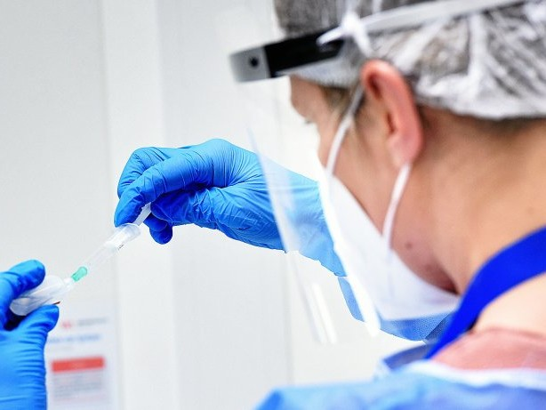 Corona-Pandemie: Corona in Hagen: Inzidenz unter 10 nur in einem Bezirk