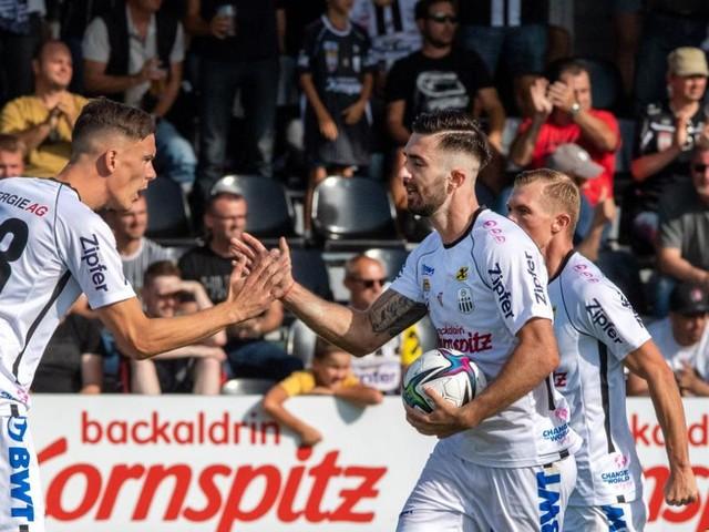 Bundesliga live: So steht es bei LASK - WAC und Tirol - Hartberg