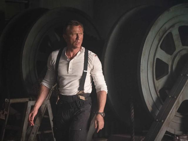 Daniel Craig will keine Frau als neue(n) James Bond, aber …
