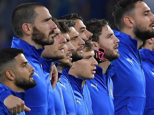 Die EM-Spiele heute: Italien gegen Wales, Schweiz gegen Türkei