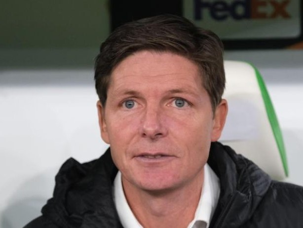 Fußball: Wolfsburg will Negativserie stoppen: SVW in Mönchengladbach