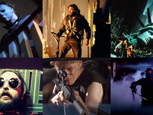 John Carpenter zum 70. Geburtstag: alle Filme im Ranking, von Flop bis Top