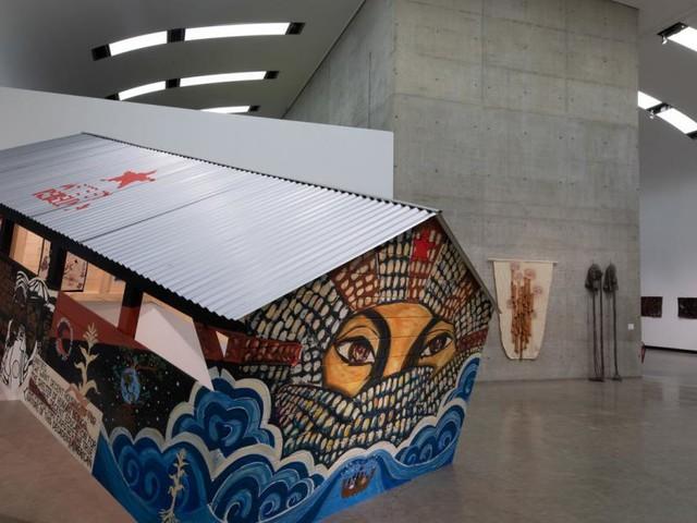 Ausstellung in der Kunsthalle Wien: Von Patriarchat bis Glyphosat