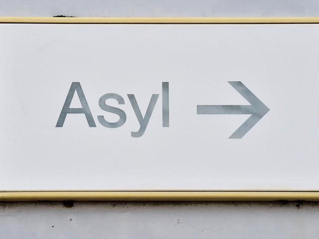 """Asylverfahren: """"Kriminalität würde sinken, wenn man mehr Möglichkeiten zum Arbeiten hätte"""""""
