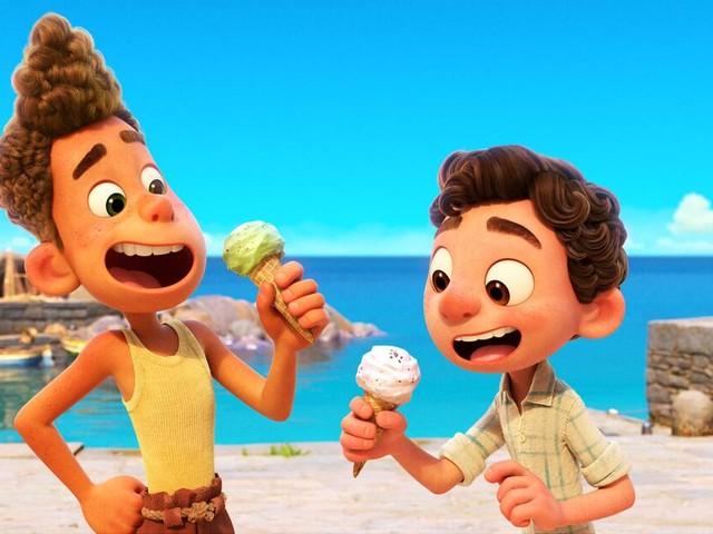 """Urlaub in Bella Italia? Mit Disney's Abenteuer """"Luca"""" ganz bestimmt"""