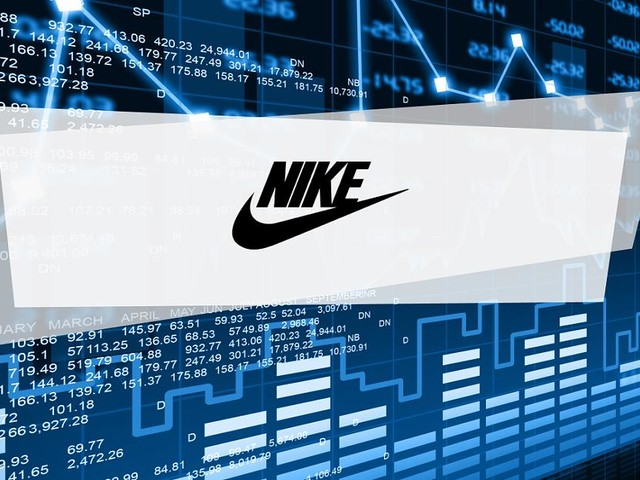 Nike-Aktie Aktuell - Nike praktisch unverändert