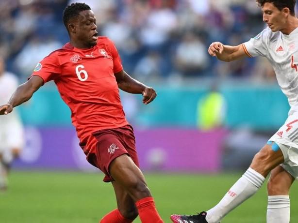 Bundesliga: Corona-Fall bei Gladbach: Denis Zakaria in Quarantäne