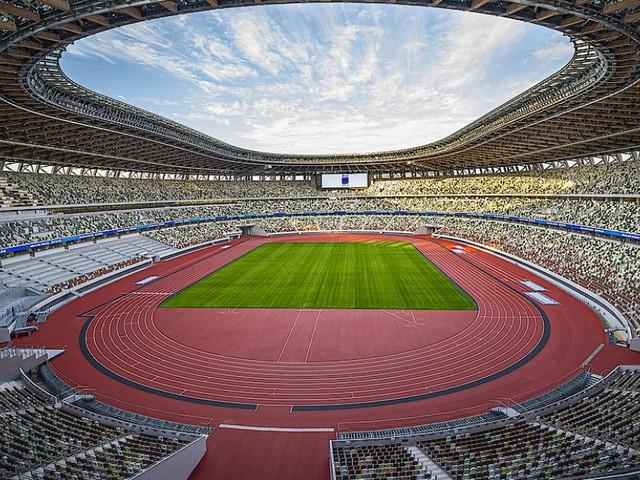 Pandemie: Japan schließt Zuschauer bei Olympia in Tokio aus