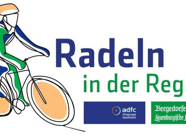 Radtouren: Ab aufs Rad! Gemeinsam im Hamburger Umland radeln