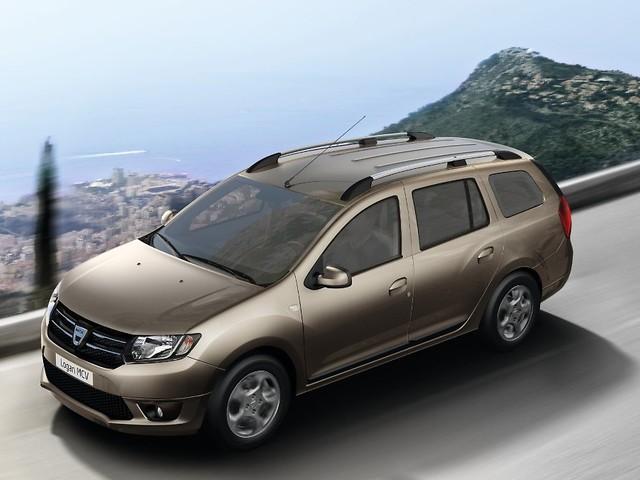 Oft ungepflegt-günstige Technik: Dacia Logan II - nur neu ein Schnäppchen