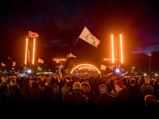 Das Roskilde Festival 2020 wurde abgesagt – wegen Corona