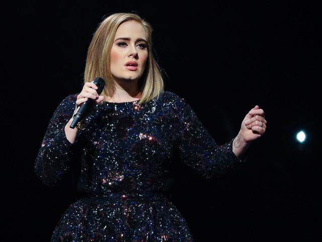 Adele arbeitet bereits an ihrem neuen Album