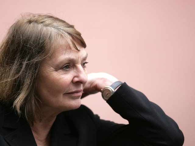 Fischer-Verlag trennt sich von Monika Maron