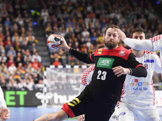 Schafft Deutschland gegen Kroatien den Einzug ins Halbfinale?
