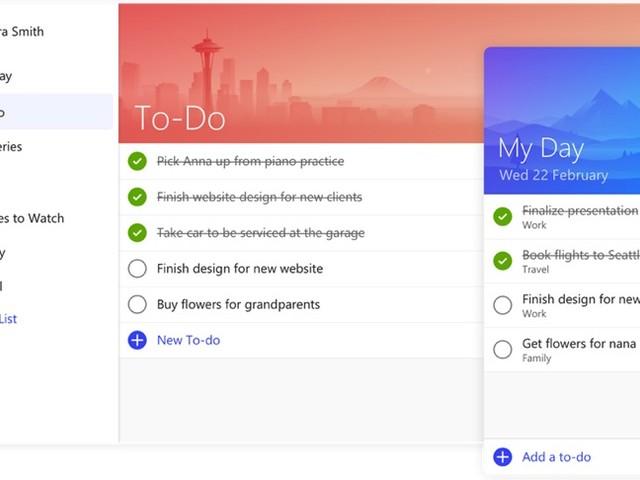 To-Do: Microsoft ersetzt Wunderlist mit neuer App für Aufgabenverwaltung