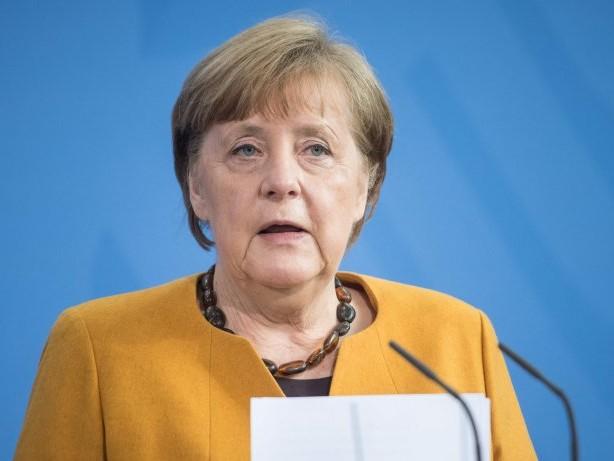 Talkshow: TV-Talk: Kanzlerin Merkel am Sonntag zu Gast bei Anne Will