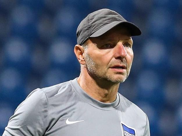 Nach homophoben Äußerungen: Hertha feuert Torwarttrainer Zsolt Petry