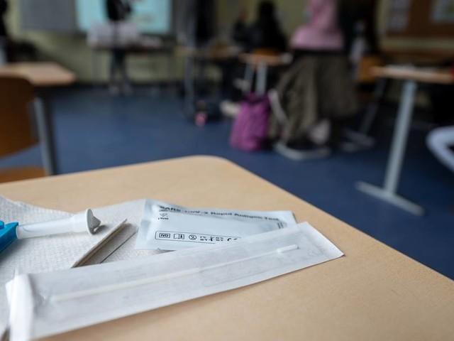 Keine Corona-Tests an Schulen – Thüringen will Kinder nur noch bei Symptomen zum Arzt schicken