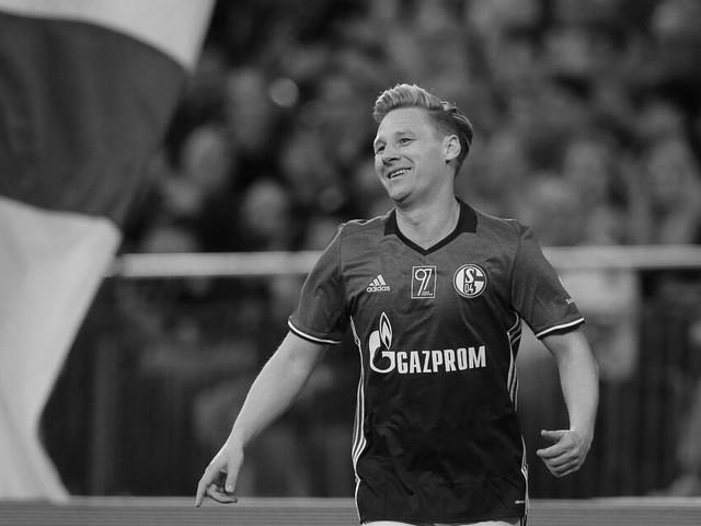 FC Schalke 04: Trauer um Eurofighter Mike Möllensiep - Krebstod mit 43