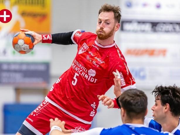Handball: TuS Ferndorf: Verschmerzbare Niederlage im ersten Test