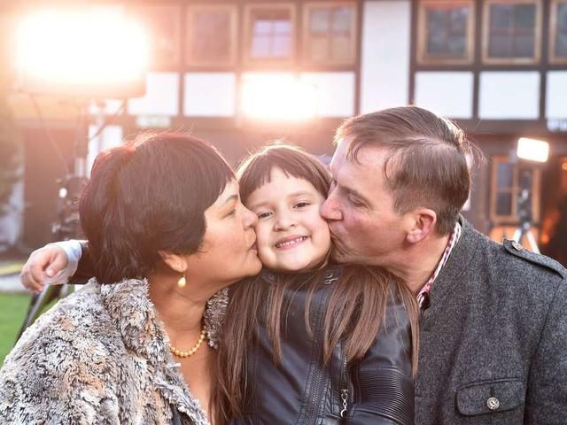 Bauer sucht Frau: Seltenes Foto von Narumol – Fans sind völlig überrascht