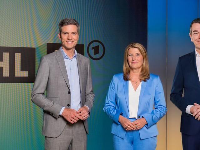 Bundestagswahl im TV: Wer zeigt was?