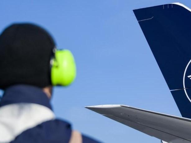 2000 Passagiere betroffen: Wegen Software-Panne streicht Lufthansa Flüge