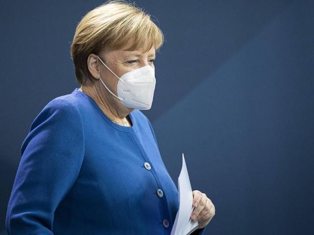 Kanzlerin Merkel erneuert Appell und greift zu überraschender Video-Maßnahme