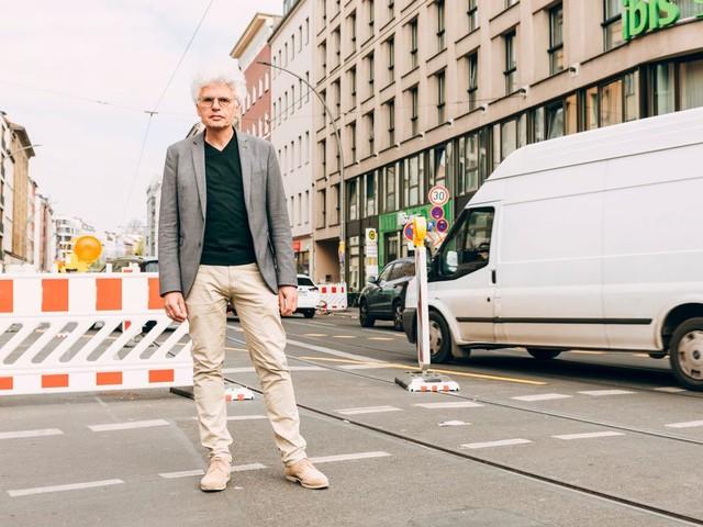 Berlin und andere Städte vernachlässigen Fußgänger als Verkehrsteilnehmer