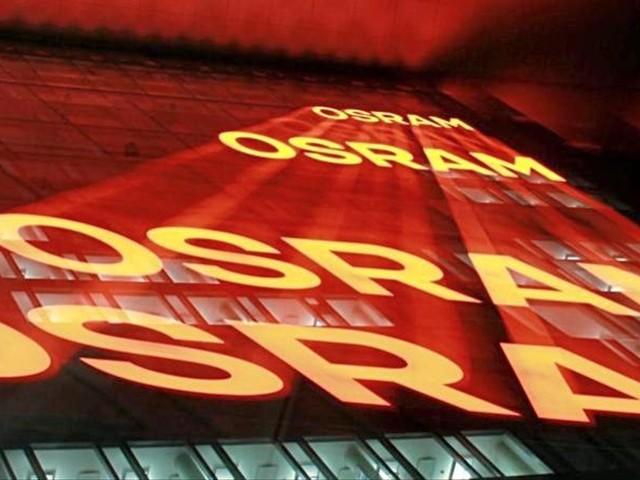 Osram wird österreichisch